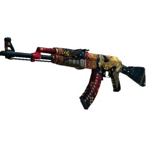 AK-47   The Empress (Field-Tested)